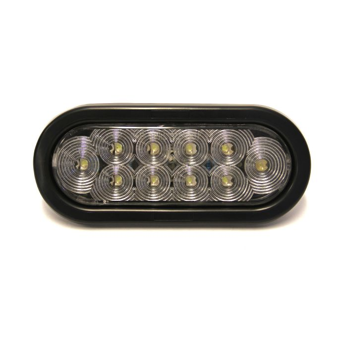 B/üchel Feu arri/ère Batterie LED Quatro Eco 51624/Feu arri/ère Noir Taille Unique